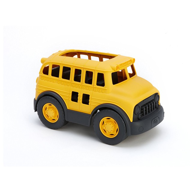 Bus Escuela - Green Toys