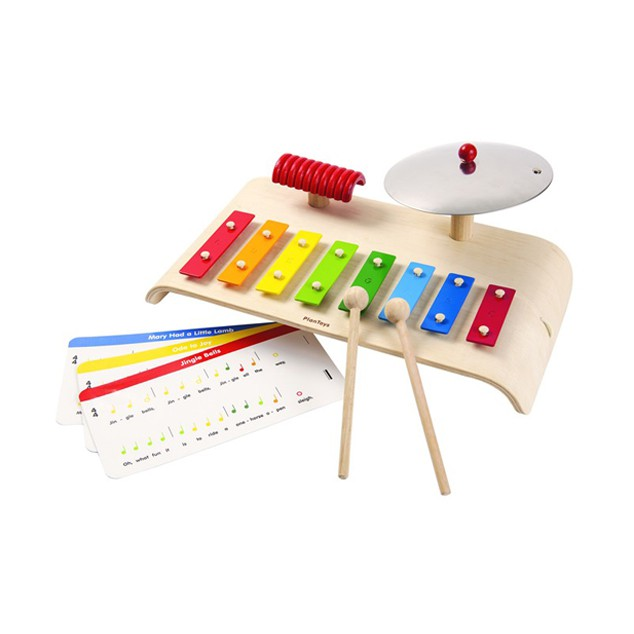 Set Musical - Plantoys