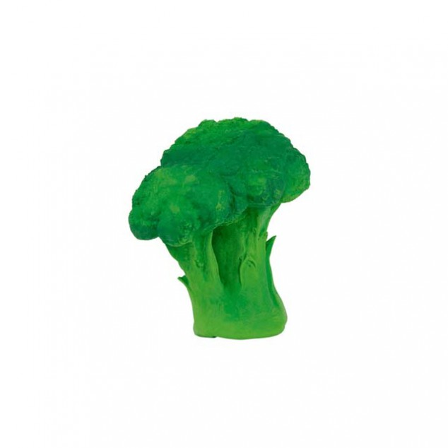 Mordedor BRUCY THE BROCCOLI - Oli&Carol