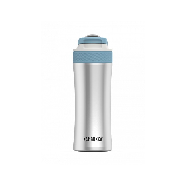 Botella LAGOON INSULATED 400 ML Stainless Steel - Kambukka