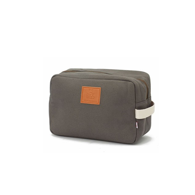 Neceser Gris - My Bag's