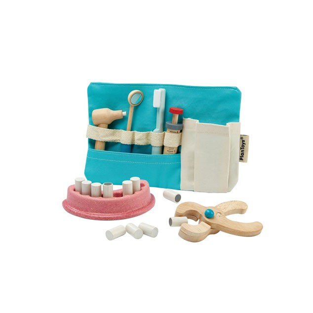 Set Dentista - Plantoys