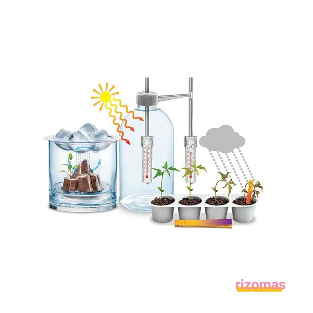 Weather Science - 4m
