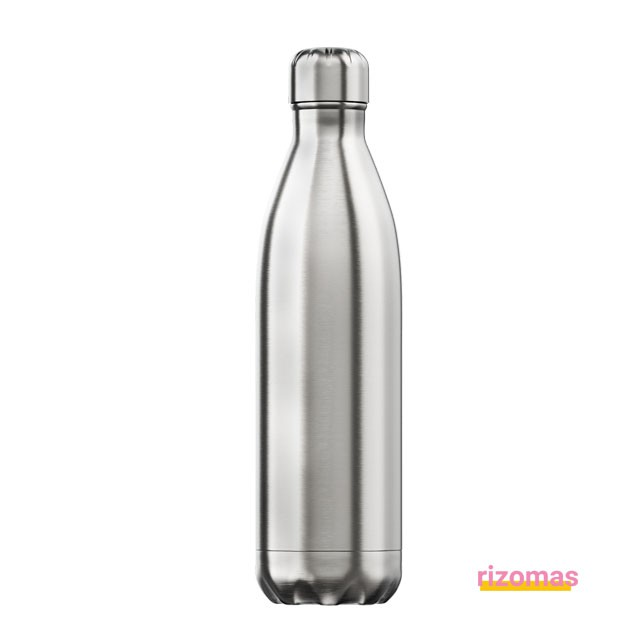 Botella termo 750 ml Acero Inoxidable - Chilly's bottles