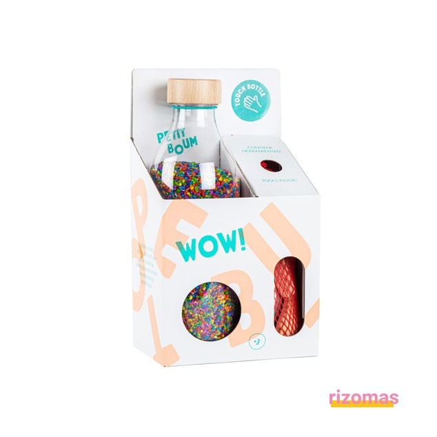 Wow Bottle - Petit Boum
