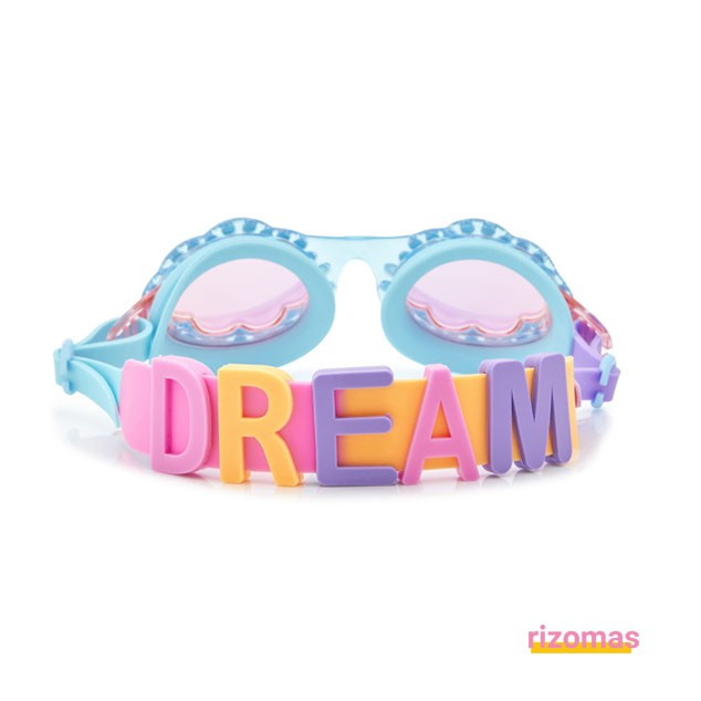 Gafas de Natación Dream Blue - Bling2O