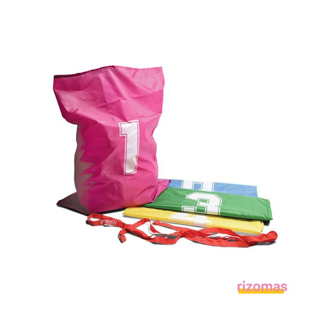Jumping Bags - BS Toys
