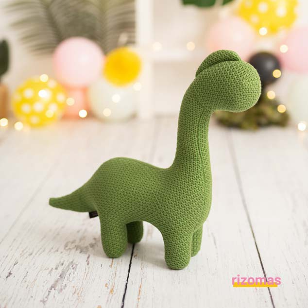 Dino - Crochetts