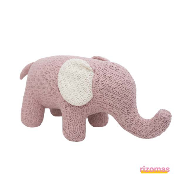 Elefante - Crochetts