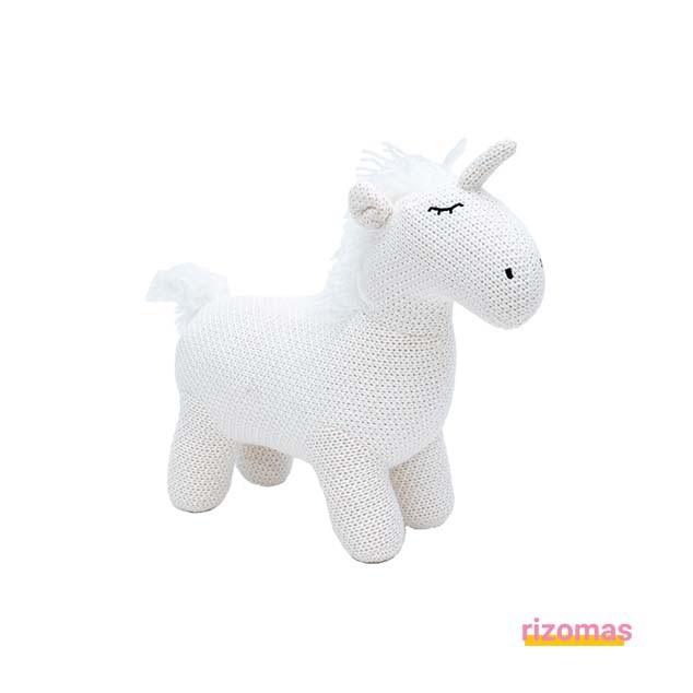 Unicornio - Crochetts