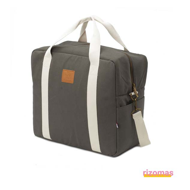 Maleta HAPPY FAMILY Gris - My Bag´s