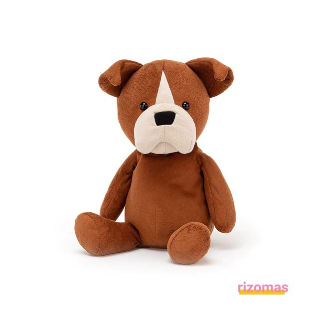 Bruno Boxer - Jellycat