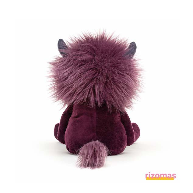 Gibbles Monster - Jellycat