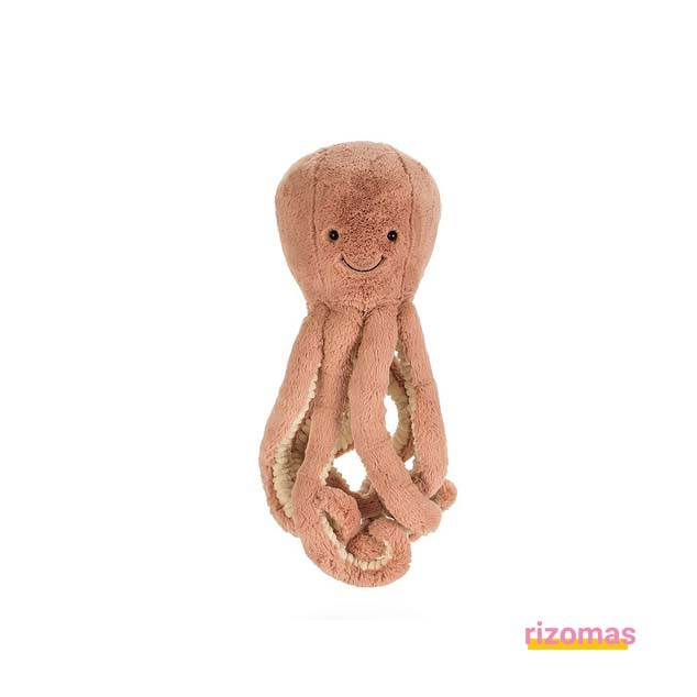 Pulpo Odell Baby - Jellycat