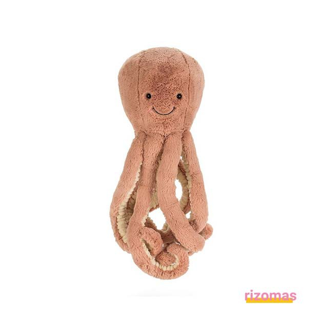 Pulpo Odell Mediano - Jellycat