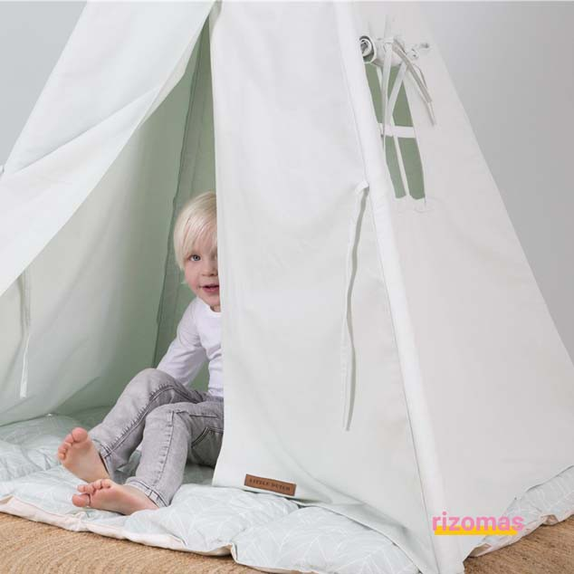 Tipi Menta - Little Dutch