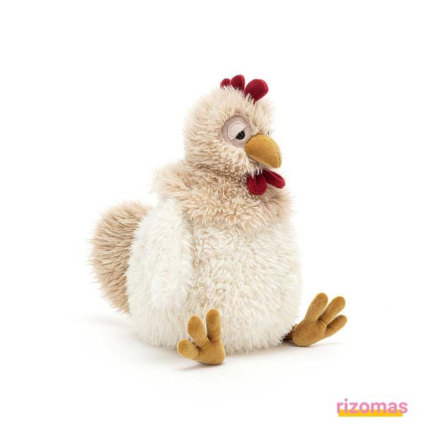 Pollo Whitney - Jellycat