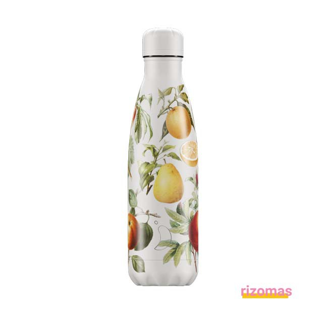 Botella termo 500ml Frutal - Chilly's bottles