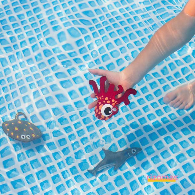 Buceo Animales - BS Toys