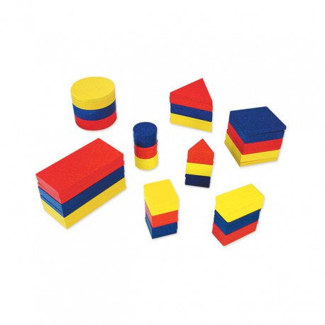 Bloques Lógicos - Andreutoys